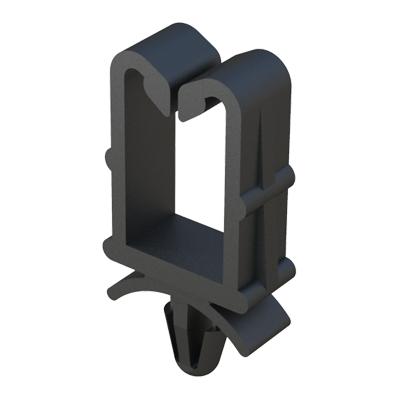 Kabelklemme - ISC Plastic Parts
