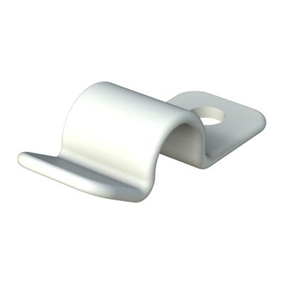 Federklemme - ISC Plastic Parts